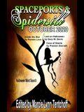 Spaceports & Spidersilk October 2020