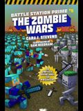 Zombie Wars, Volume 5: An Unofficial Graphic Novel for Minecrafters