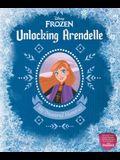 Disney Frozen: Unlocking Arendelle: My Treasured Memories