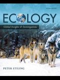 Ecology: Global Insights and Investigations (Botany, Zoology, Ecology and Evolution)