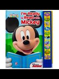 Disney Mickey Mouse Clubhouse: I'm Ready to Read with Mickey