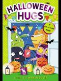 Halloween Hugs: A Lift-The-Flap Book