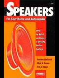 Speakers for Your Home and Automobile: How to Build a Quality Audio System