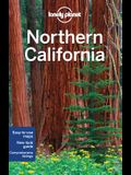 Lonely Planet Northern California (Travel Guide)