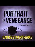 Portrait of Vengeance Lib/E