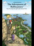 The Adventures of Bubba Jones (#3): Time Traveling Through Acadia National Park
