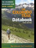 The Colorado Trail Databook