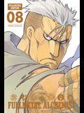 Fullmetal Alchemist: Fullmetal Edition, Vol. 8, Volume 8