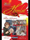 Hamlet (Barron's Graphic Classics)