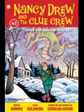 Nancy Drew and the Clue Crew #3: Enter the Dragon Mystery