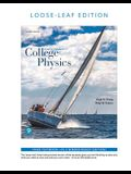 College Physics, Loose-Leaf Plus Mastering Physics with Pearson Etext -- Access Card Package [With Access Code]
