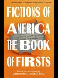 Fictions of America: The Book of Firsts