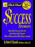 Rich Dad's Success Stories