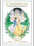 Cinderella: An Illustrated Fairy Tale Classic