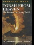 Torah from Heaven: The Reconstruction of Faith