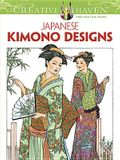 Creative Haven: Japanese Kimono Designs