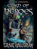 Clash of Heroes Special Edition