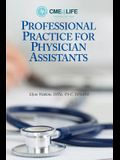 Professional Practice for Physician Assistants