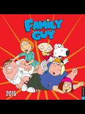 Family Guy Wall Calendar