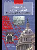 Steck-Vaughn American Government: Student Edition American Government American Government 1997