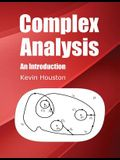 Complex Analysis: An Introduction