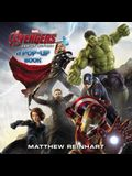 Marvel's Avengers: Age of Ultron: A Pop-Up Book (Marvel the Avengers: Age of Ultron)
