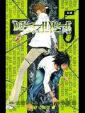 Death Note, Vol. 5, 5