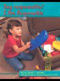 Soy responsable/I Am Responsible (Character Values Bilingual) (Multilingual Edition)