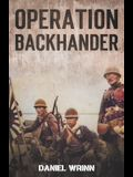 Operation Backhander: 1944 Battle for Cape Gloucester
