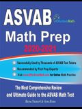 ASVAB Math Prep 2020-2021: The Most Comprehensive Review and Ultimate Guide to the ASVAB Math Test