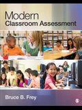 Modern Classroom Assessment