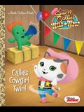 Callie's Cowgirl Twirl