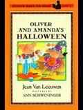 Oliver and Amanda's Halloween: Level 2