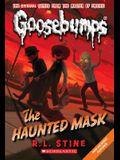 The Haunted Mask (Classic Goosebumps #4), 4