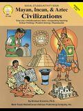 Mayan, Incan, & Aztec Civilizations, Grades 5 - 8
