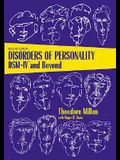 Disorders of Personality: Dsm-Ivtm and Beyond