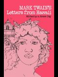 Twain: Letters from Hawaii