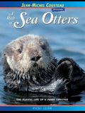 A Raft of Sea Otters: The Playful Life of a Furry Survivor
