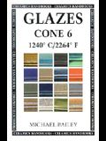 Glazes Cone 6: 1240 C / 2264 F