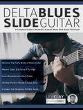 Delta Blues Slide Guitar