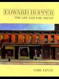 Edward Hopper: The Art and the Artist