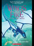 The Lost Heir (Wings of Fire Graphic Novel 2), 2