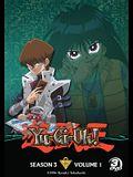 Yu-Gi-Oh Classic: Season 3, Volume 1