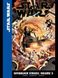 Skywalker Strikes: Volume 3