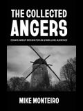 The Collected Angers: Essays About Design for an Unwilling Audience