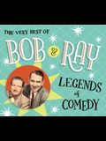 The Very Best of Bob and Ray: Legends of Comedy