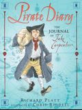 Pirate Diary: The Journal of Jake Carpenter, Cabin Boy