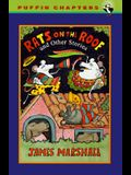 Rats on the Roof (Puffin Chapters)