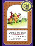 Winnie-The-Pooh: Anniversary Edition