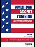 American Accent Training: With Downloadable Audio